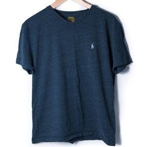 Polo Ralph Lauren Classic Fit V Neck Size S NWOT